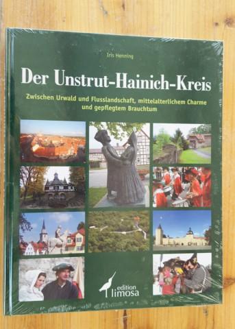 Der Unstrut-Hainich-Kreis